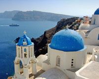 pictures of Aegean Islands- greece